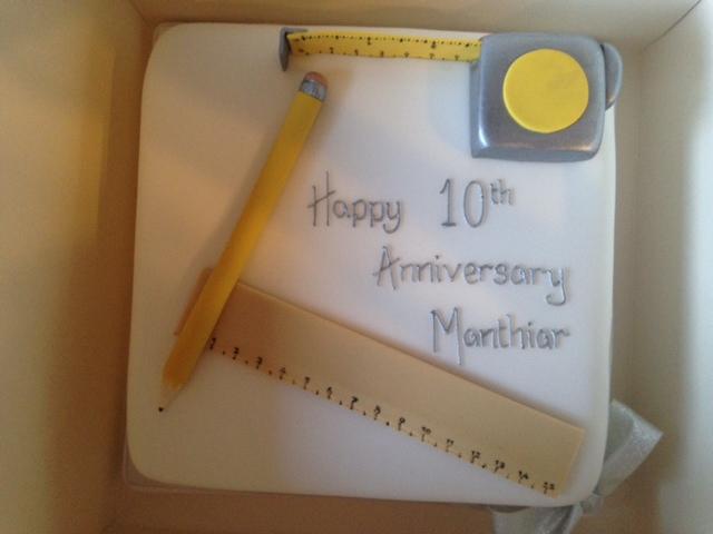 Manthiar 10th Anniversary Sheen Kitchen Design