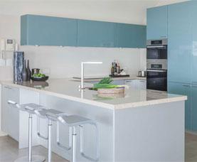 Poggenpohl Sheen Kitchen Design