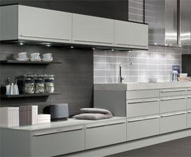 Yline Sheen Kitchen Design