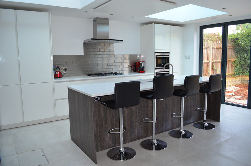 Good Pronorm Kitchens Gallery