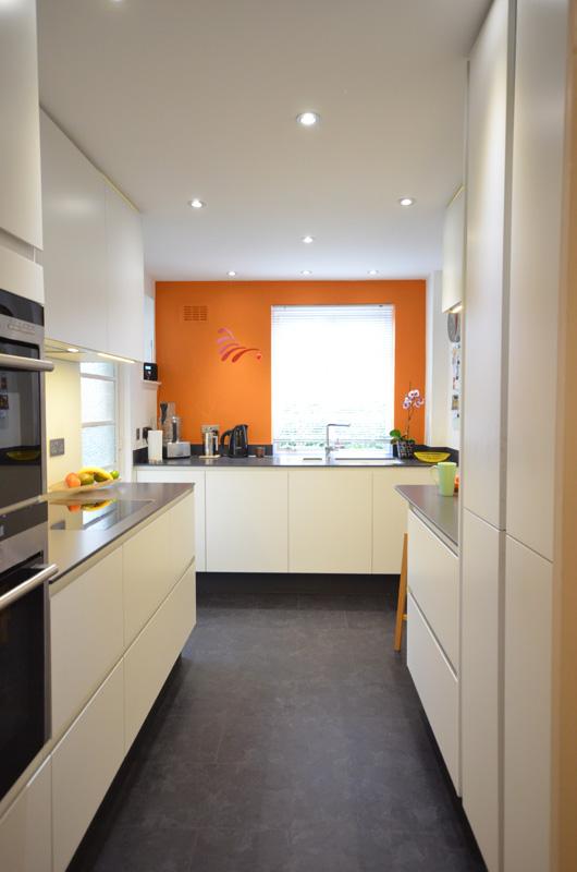 Putney Sheen Kitchen Design
