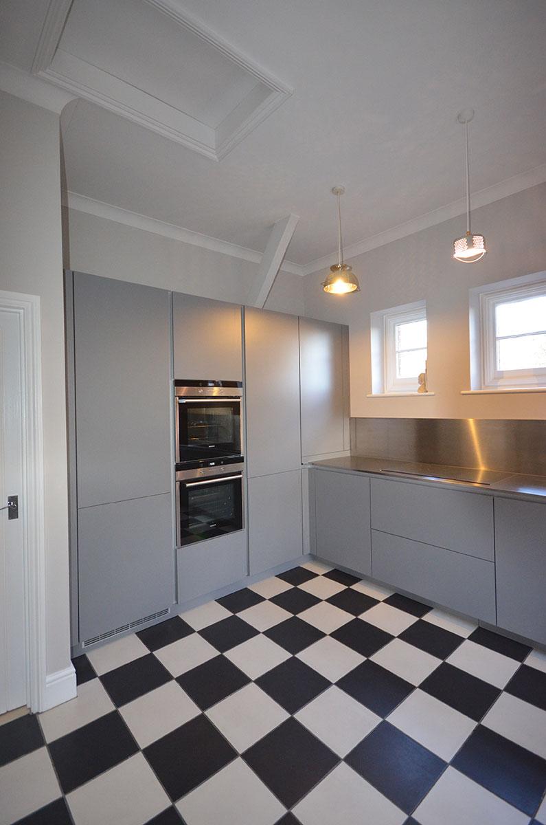 Tunbridge Wells Sheen Kitchen Design