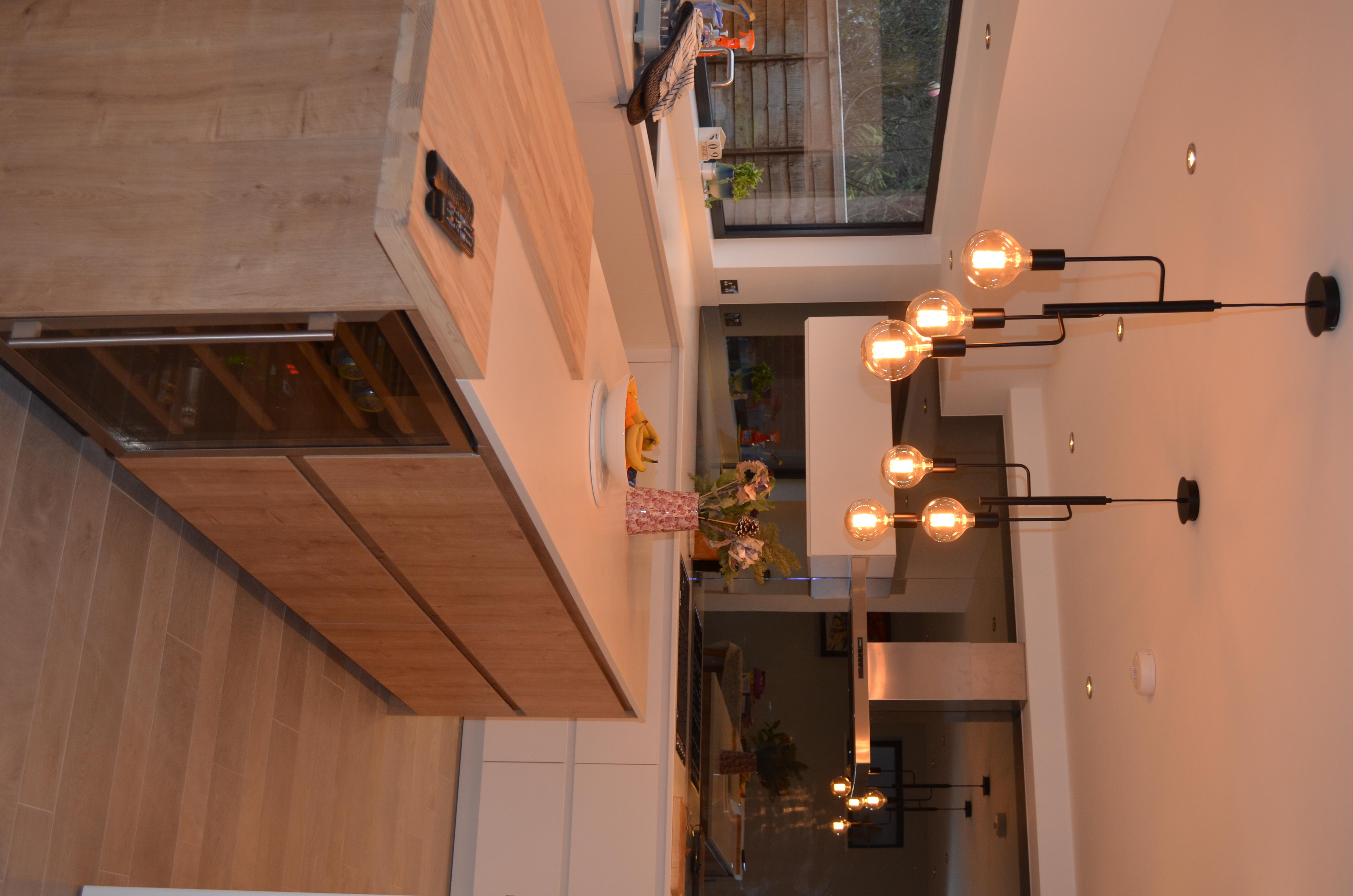 Burdenshott Avenue Sheen Kitchen Design