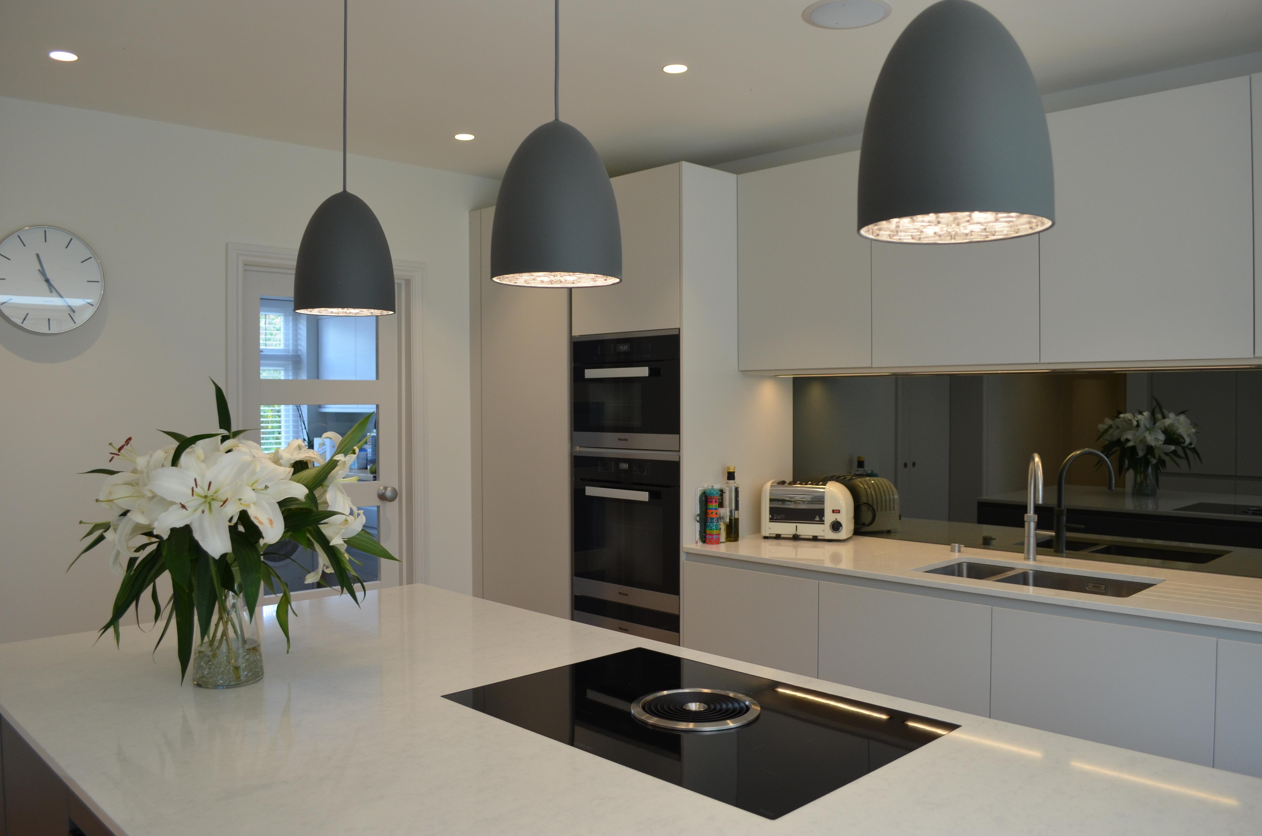 Howards Lane Sheen Kitchen Design