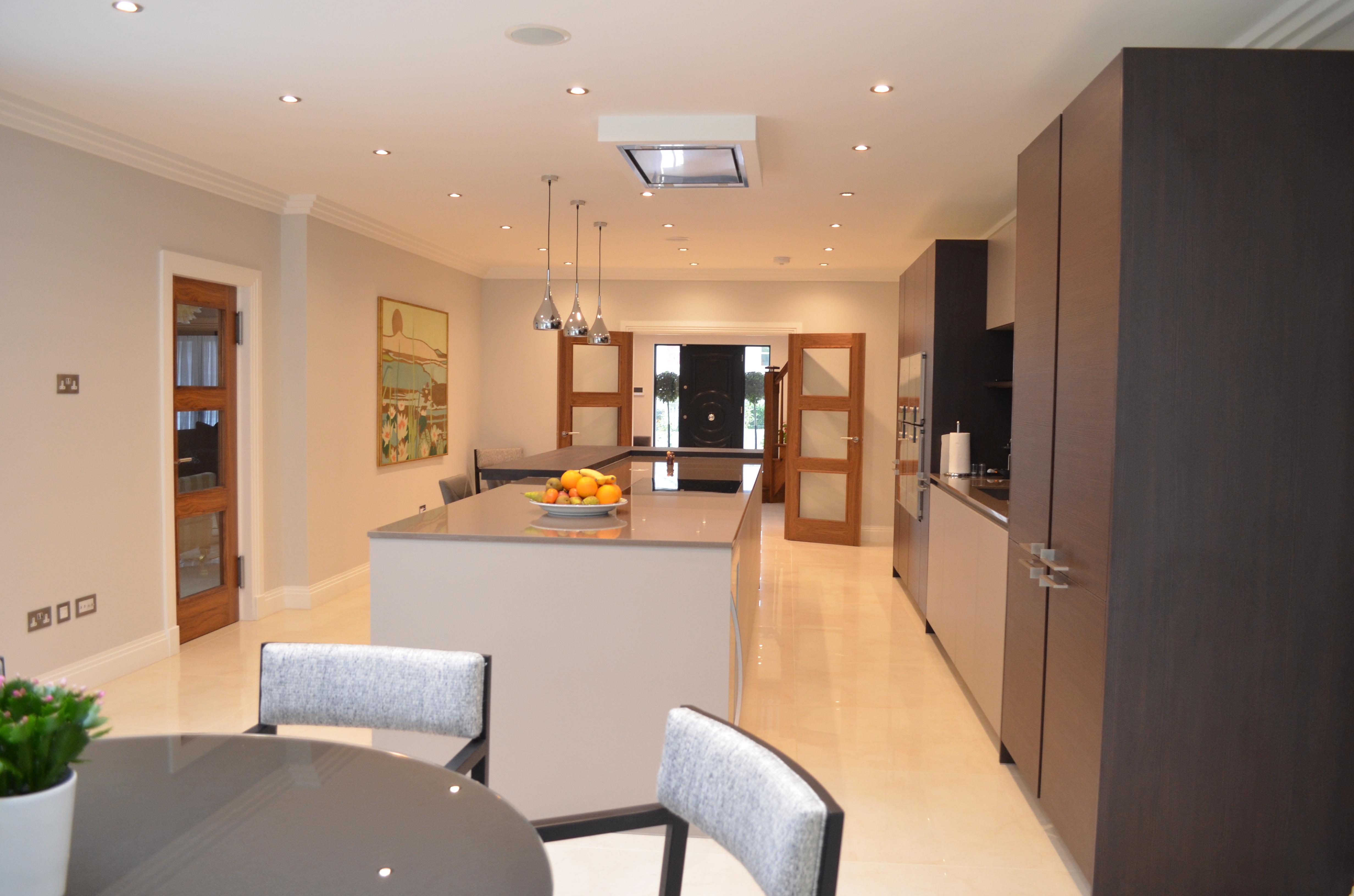 New Malden Sheen Kitchen Design