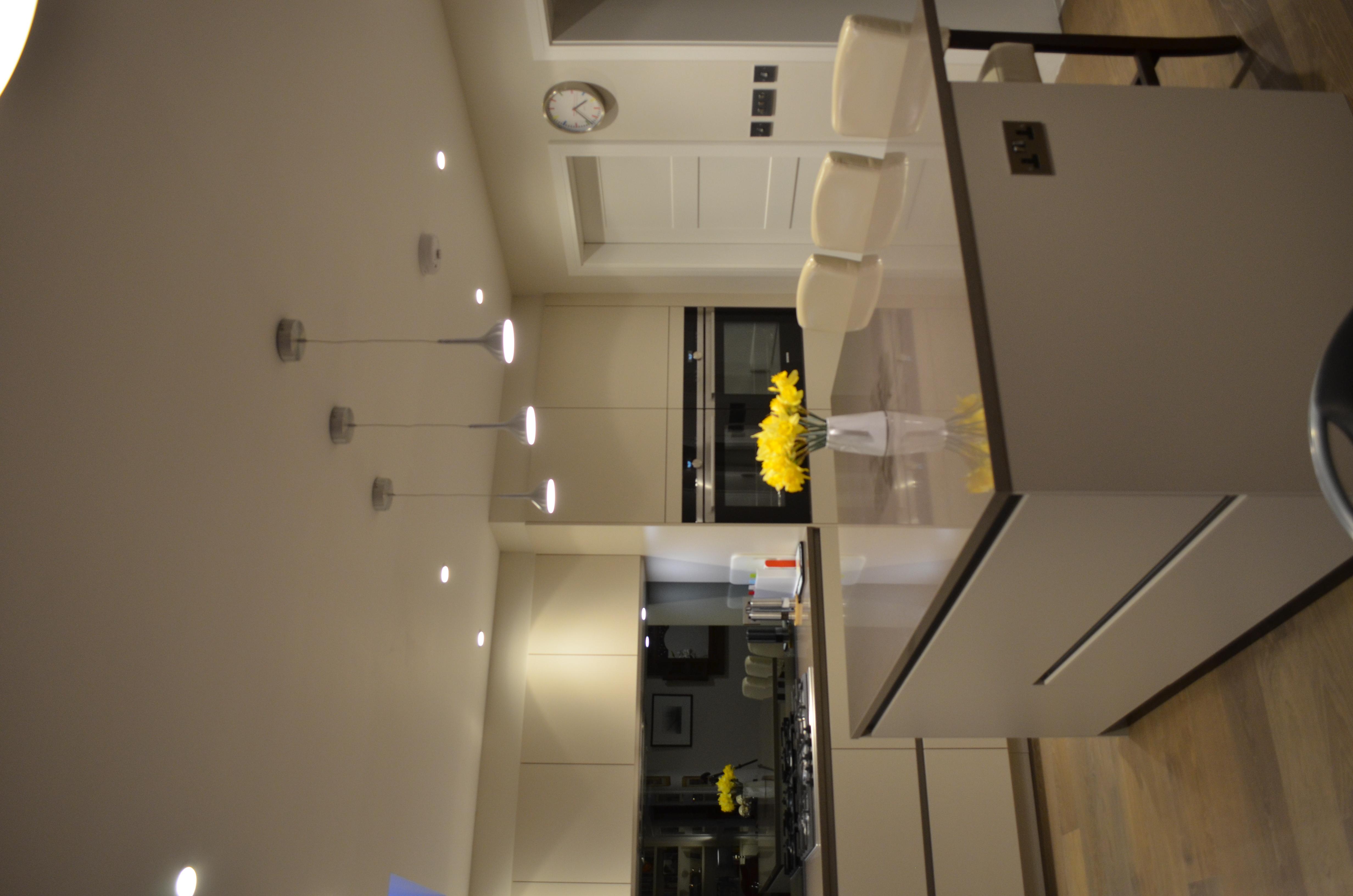 Hood Avenue Sheen Kitchen Design