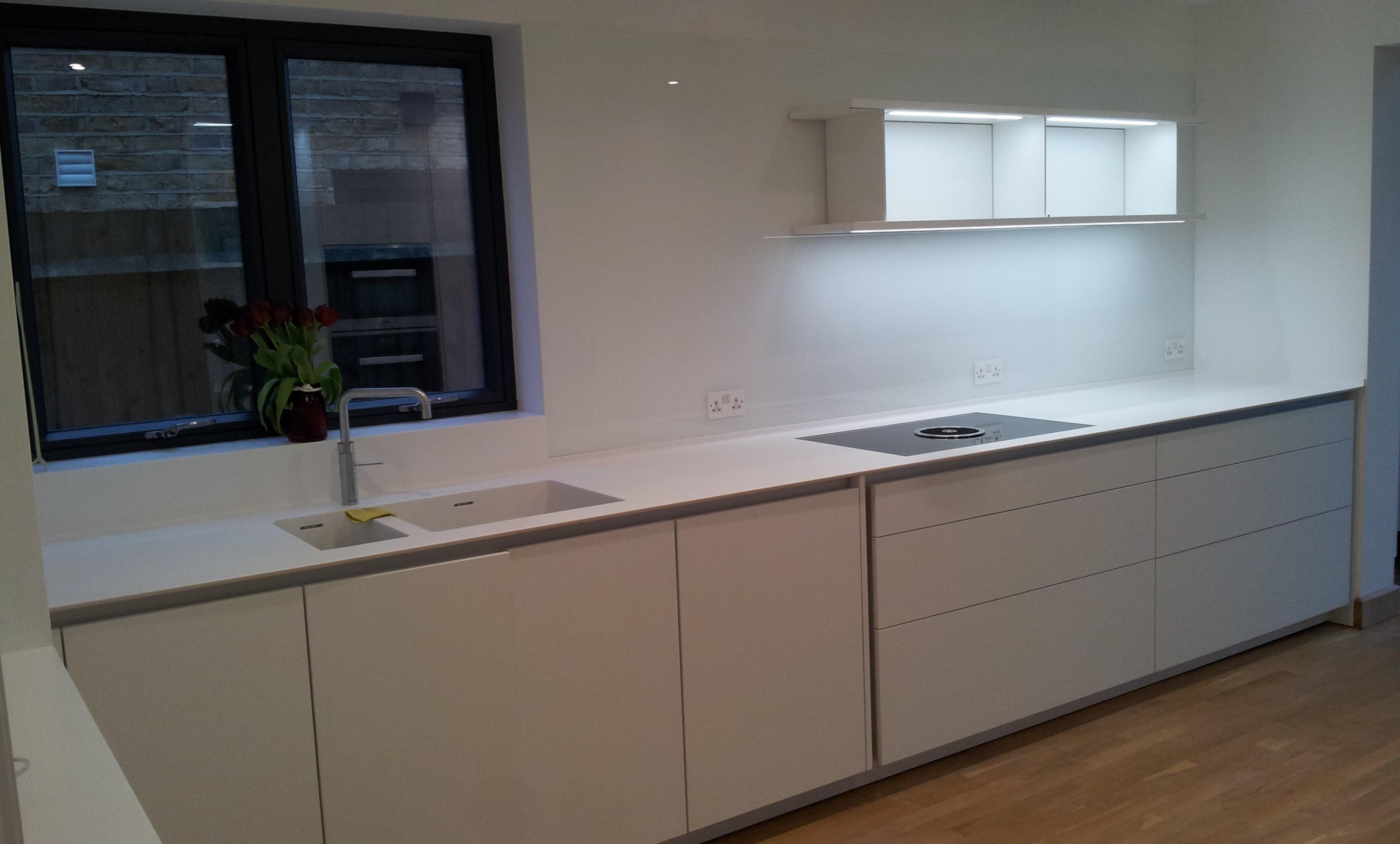 Sw14 Sheen Kitchen Design