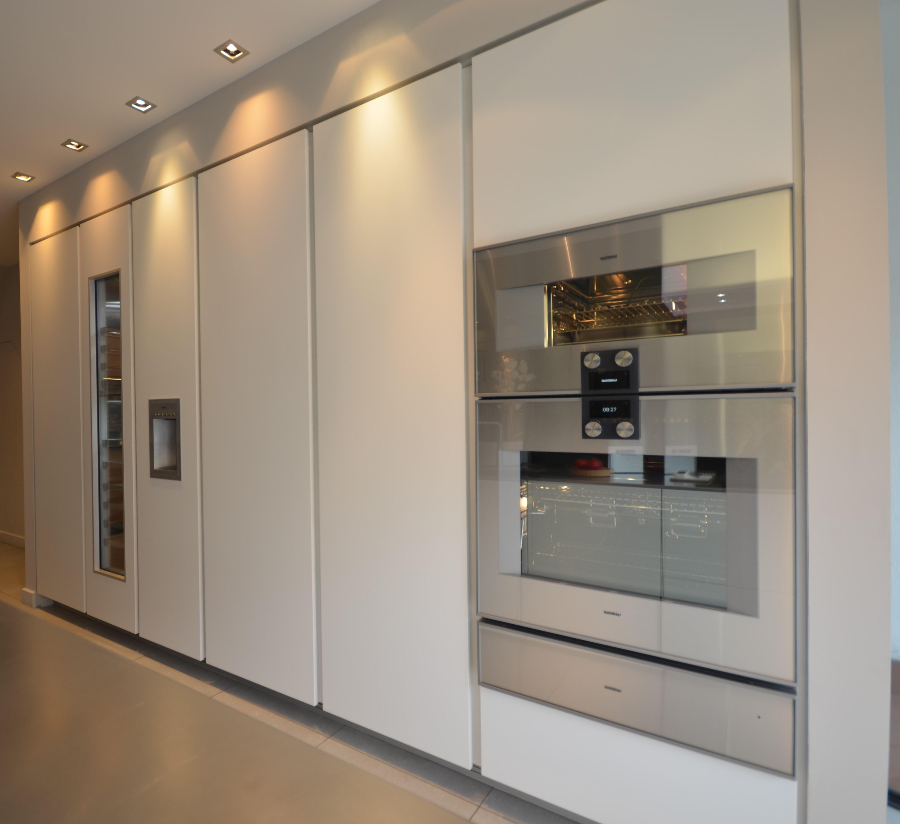 Poggenpohl Kitchens Ex Display