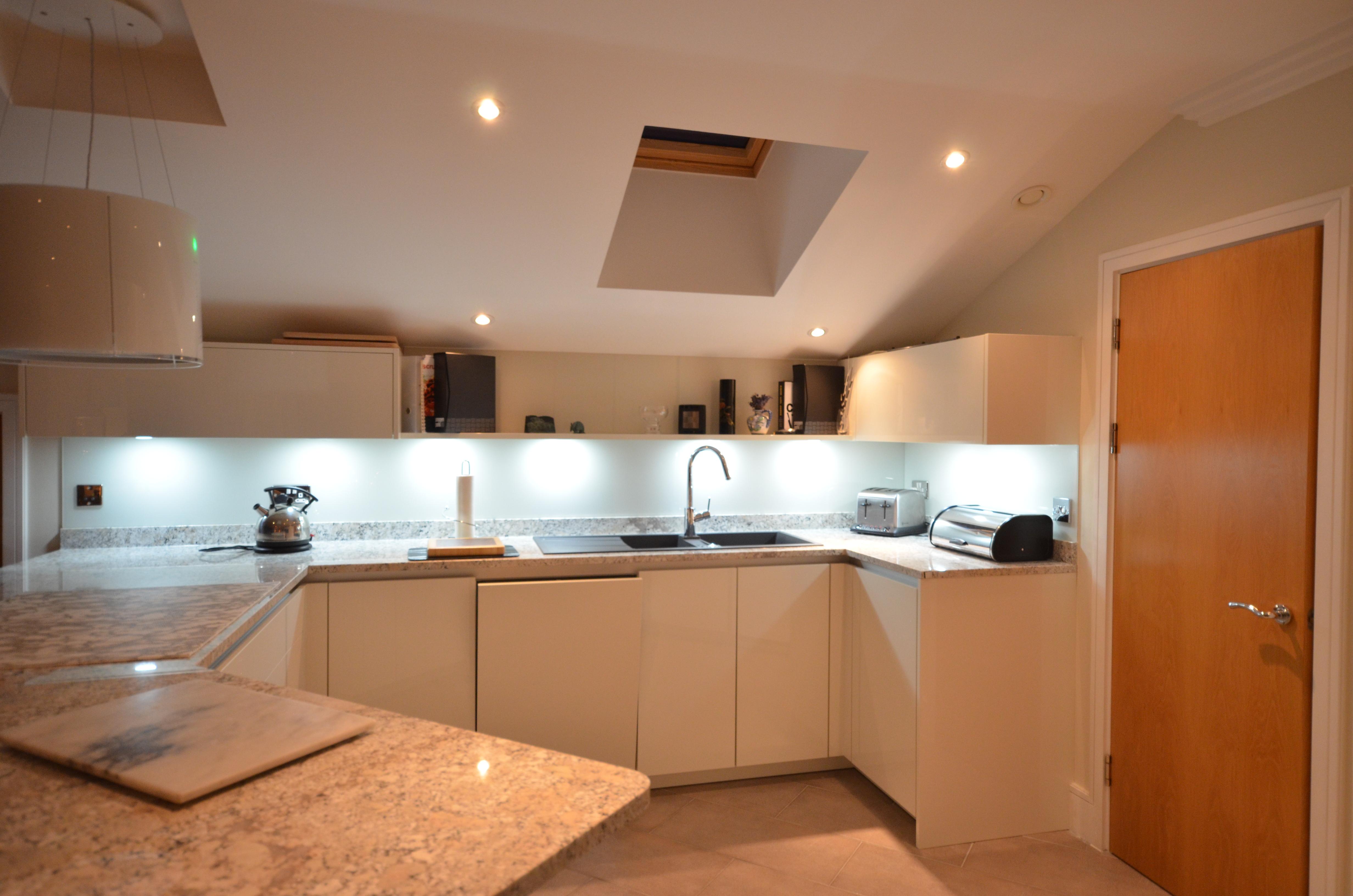Brentford Sheen Kitchen Design